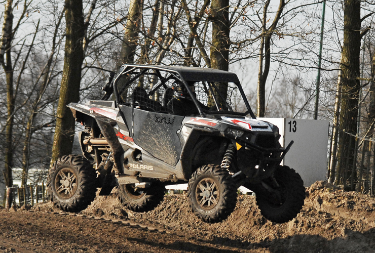 RZR cup