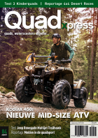 Quadxpress #14 (september 2017)