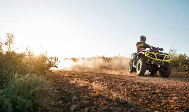 Can-Am 2019