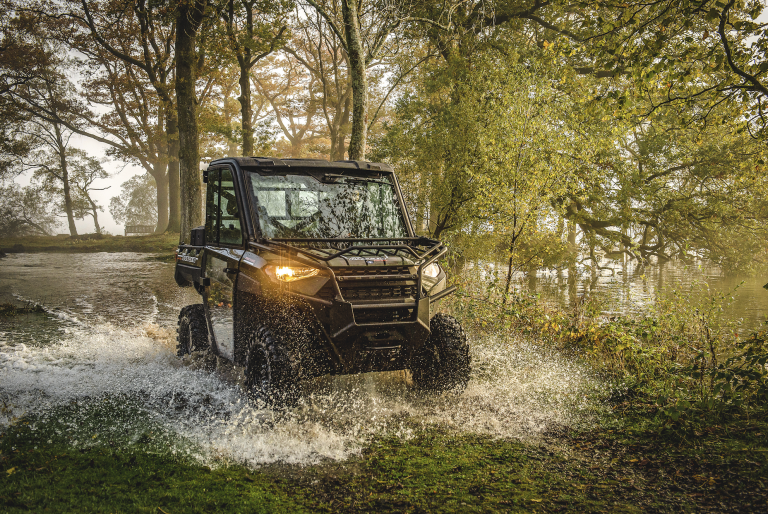 Polaris Ranger Diesel: 1 jaar later