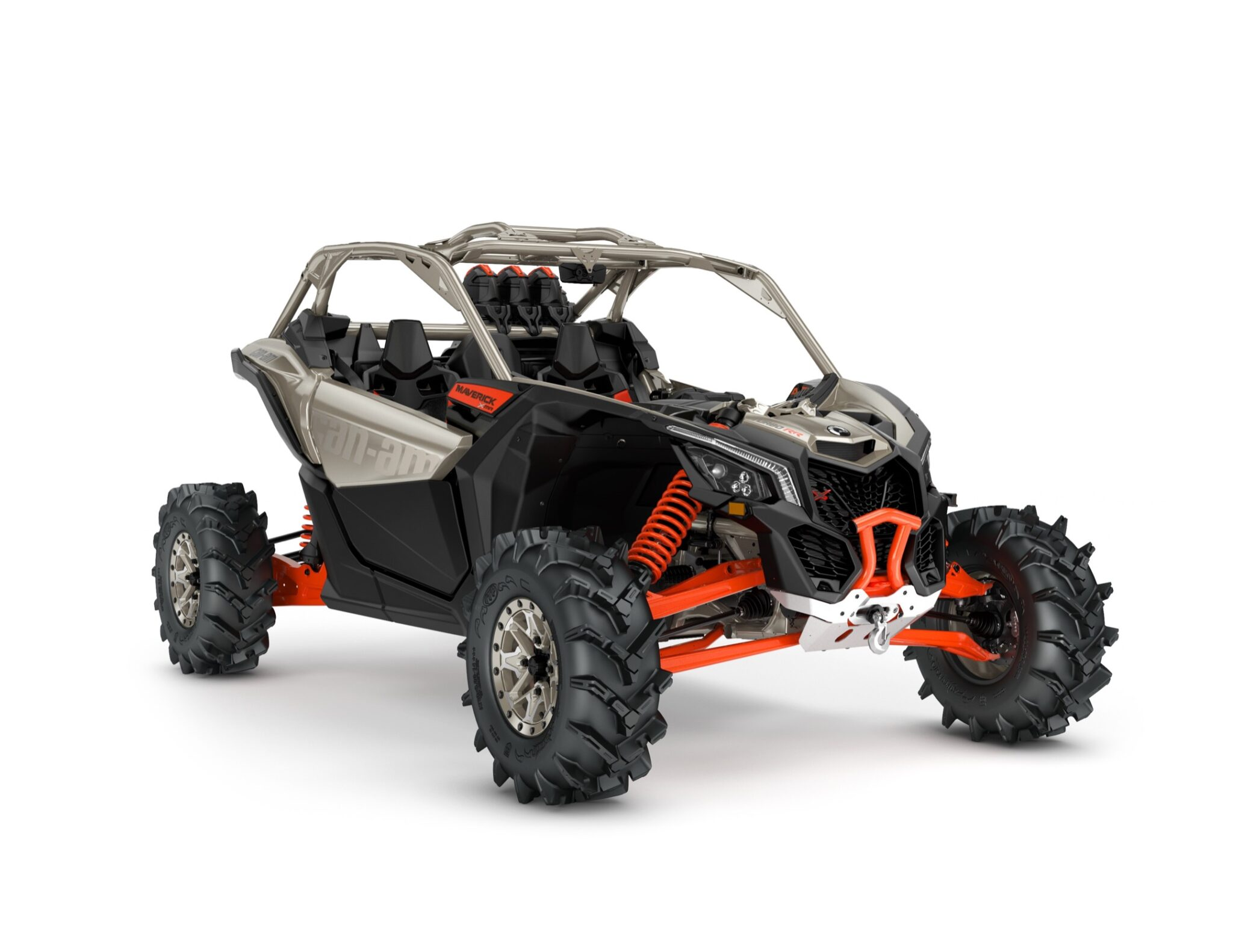 Can-Am 2022